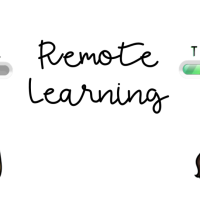 3 Tips for Remote Learning Series: Making Remote Learning Fun For Your Elementary School Students